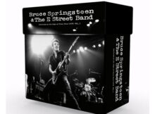 Bruce Springsteen - Darkness on The Edge Of Town Tour