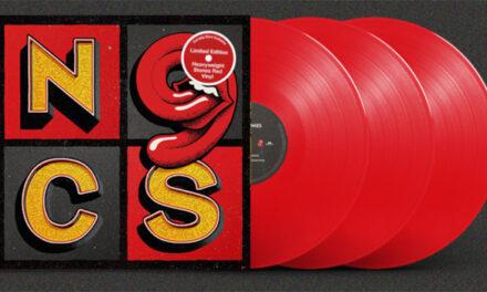 Rolling Stones launch special edition 'Honk' vinyl