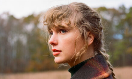Taylor Swift, Metallica, Willie Nelson top your Notable Releases for Dec 12, 2020