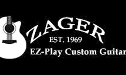 Zager guitars continues to impact guitar industry with amazing guitar offers