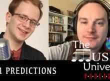 Podcast Episode 69 - 2021 Predictions