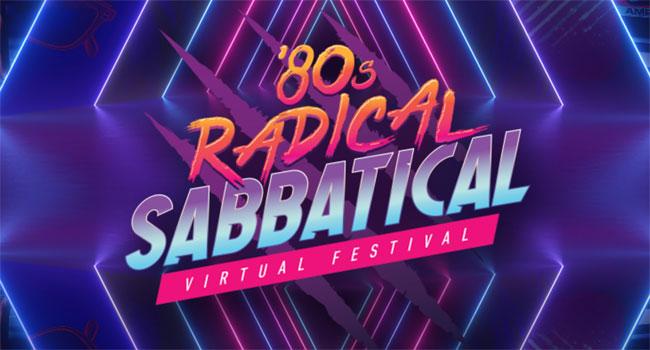 80's Radical Sabbatical
