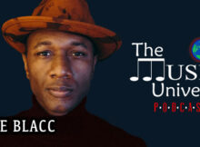 Aloe Blacc on The Music Universe Podcast