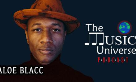 Episode 68 – Aloe Blacc