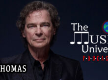 BJ Thomas on The Music Universe Podcast
