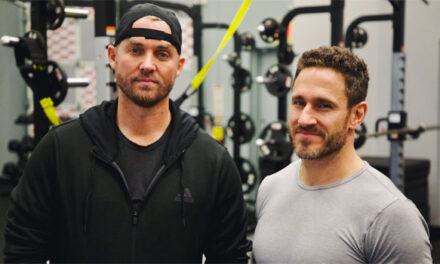 Brett Young announces BY40 Challenge