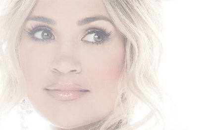 Carrie Underwood releasing 'My Savior' March 26th