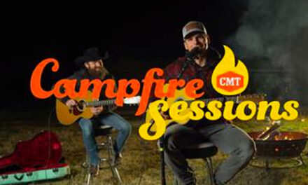 CMT Digital launches 'CMT Campfire Sessions'