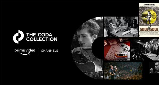 The Coda Collection