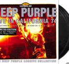 Deep Purple -Cal Jam - Live in California '74