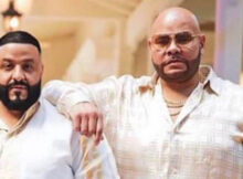 DJ Khaled and Fat Joe