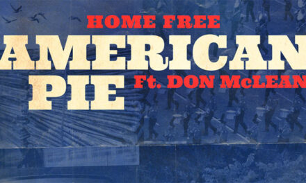 Don McLean teams with Home Free for new 'American Pie' recording