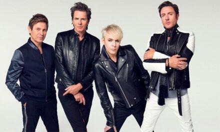 Duran Duran celebrate career with Pandora, SiriusXM