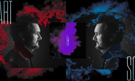 Eric Church announces three new albums