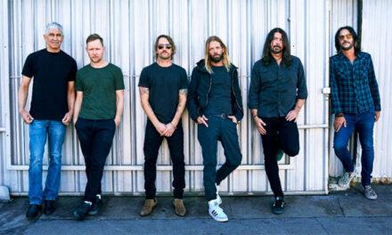 Foo Fighters launching Apple Music series