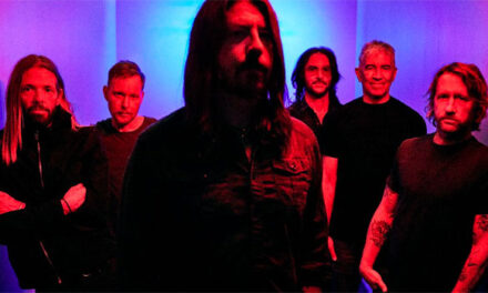 Foo Fighters release 'No Son of Mine'