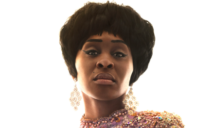 National Geographic unveils Aretha Franklin limited series