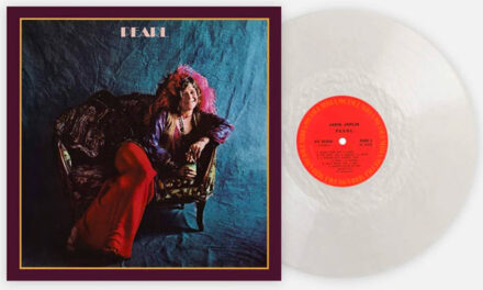 Janis Joplin Estate celebrating 'Pearl' 50th anniversary