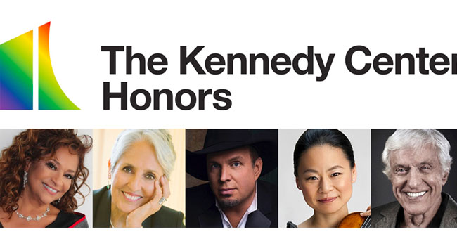 Kennedy Center Honors
