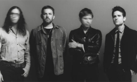 Kings of Leon announce 'When You See Yourself'