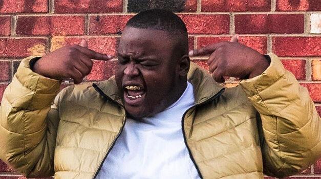Three reasons Morray is the next hip hop phenomenon