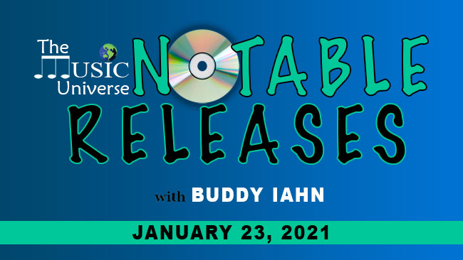 Notable Releases - 1/23/21
