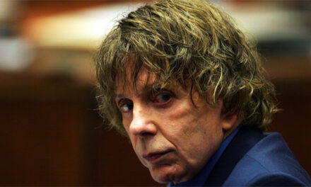 Music producer Phil Spector dies at 81