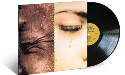 Black History Month celebrated with iconic vinyl reissues