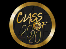 RIAA Class of 2020
