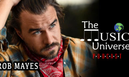Episode 72 – Rob Mayes