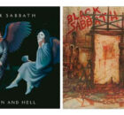Black Sabbath - Heaven and Hell & Mob Rules