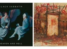 Black Sabbath - Heaven and Hell & Mob Rules