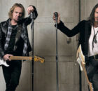 Adrian Smith & Richie Kotzen