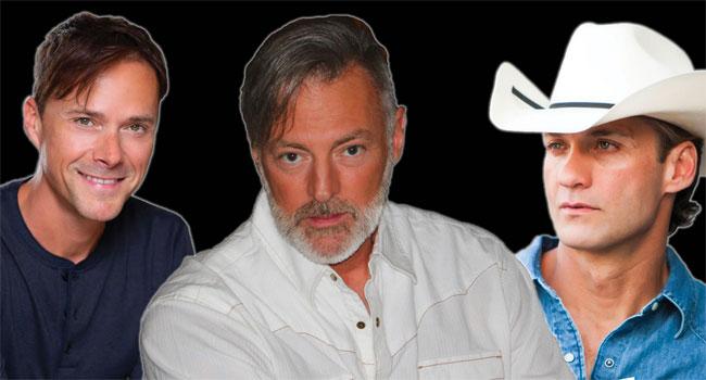 Darryl Worley, Bryan White, Wade Hayes headline Country Rewind Tour
