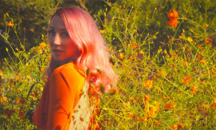 Ashley Monroe announces 'Rosegold'