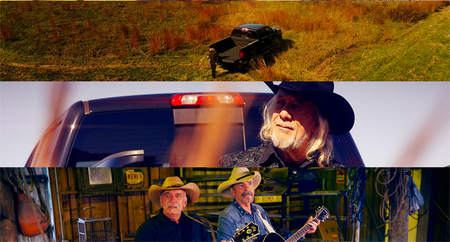 Bellamy Brothers release new single with John Anderson