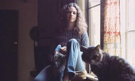 Carole King celebrates 'Tapestry' 50th anniversary