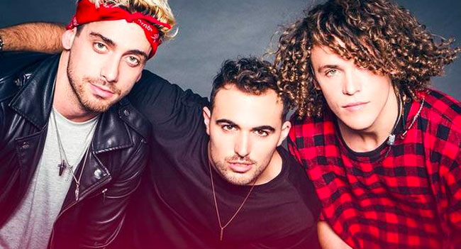 Cheat Codes, AJ Mitchell team for 'Hate You + Love You'