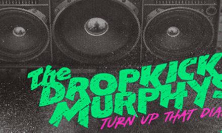 Dropkick Murphys announce album release livestream