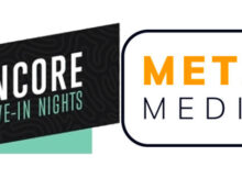 Encore Drive-In Nights & MetaMedia
