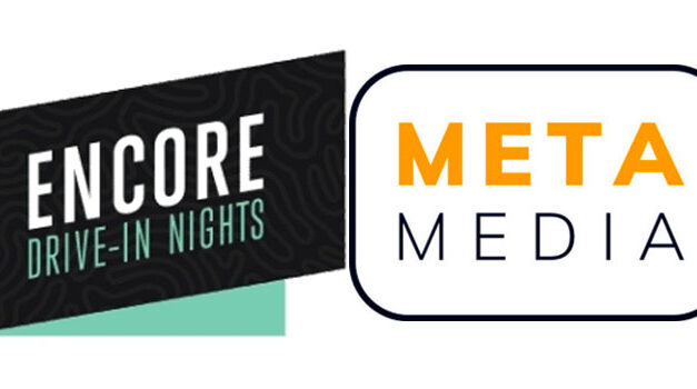 Encore Drive-In Nights partners with MetaMedia for outdoor venues