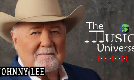 Episode 75 – Exclusive World Premiere of new Johnny Lee song & interview