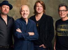 The Peter Frampton Band