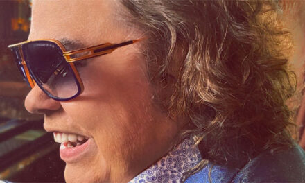 Ronnie Milsap returns with 'A Better Word for Love'