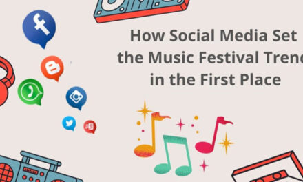 How social media set the music festival trend in the first place