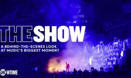 Showtime announces Pepsi Super Bowl Halftime performance documentary