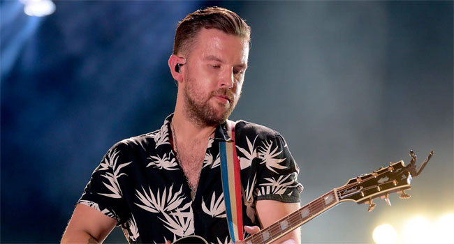 Brothers Osborne's TJ Osborne comes out as gay
