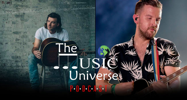 Morgan Wallen & TJ Osborne are discussed