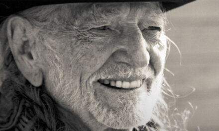 Willie Nelson announced as keynote for Luck Presents' Luck Summit: Planting the Seed