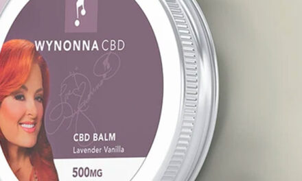 Wynonna Judd launches Wynonna CBD